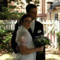 31 août 2002 - Karine et Olivier