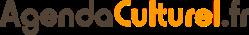 logo agenda culturel