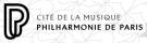 logo philharmonie de paris