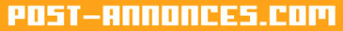 logo post annonces