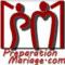 logo préparation mariage