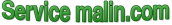 logo service malin