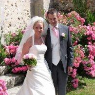 4 juillet 2009 - Morgane et Xavier