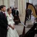 14 avril 2012 - Marie-Caroline et Charles-Hubert