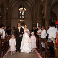 19 juin 2010 - Amandine et Frédéric