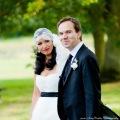 1er juillet 2011 - Sarah et Olivier