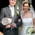 28 mai 2005 - Anne-Françoise et Maxime