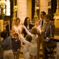 9 juin 2018 - Baptême Hippolyte
