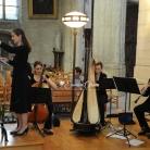 Musiciens Althéa