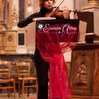 1er décembre 2010 - Château-Gontier (53)